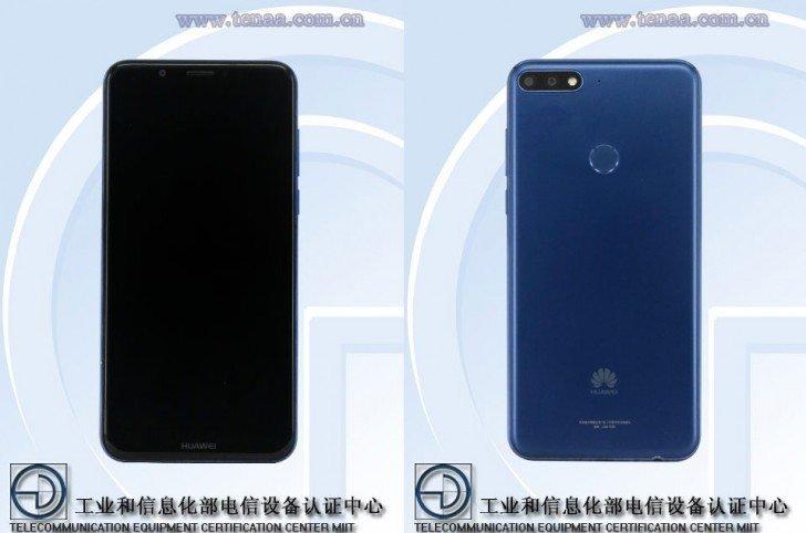Τρία νέα smartphones της Huawei αποκαλύφθηκαν μέσω της TENAA 3