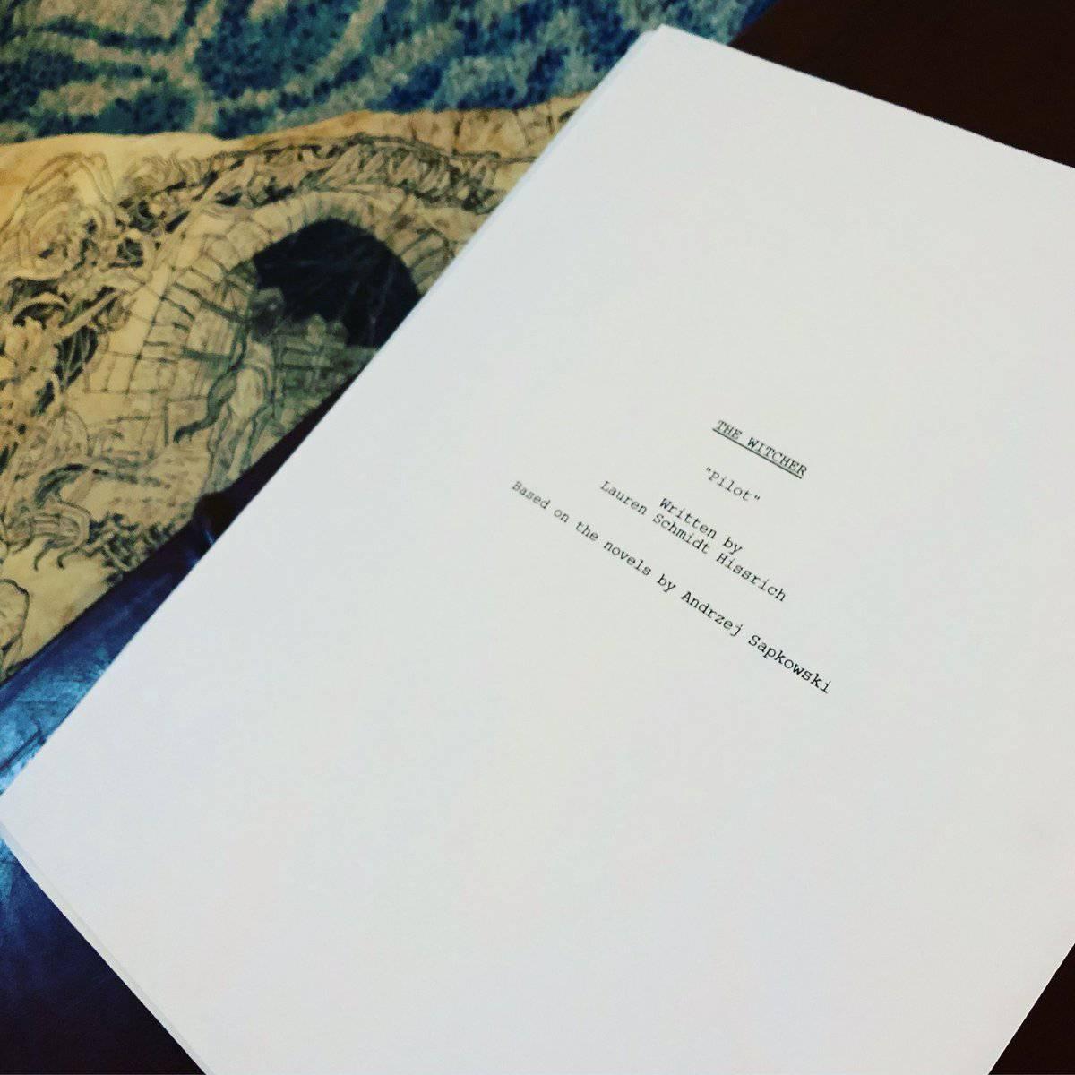 Το pilot για το The Witcher είναι έτοιμο! - Geekdom Cinema/TV 3