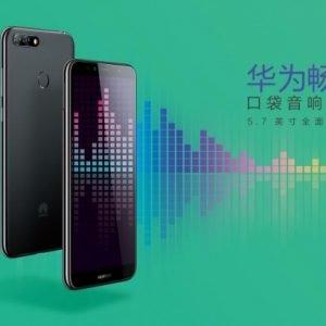Ανακοινώθηκε η νέα σειρά Huawei Enjoy 8 και είναι αρκετά γνώριμη 1