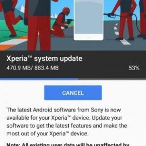 Διαθέσιμη η έκδοση Android Oreo για τα Sony Xperia XA1, XA1 Ultra και XA1 Plus 1