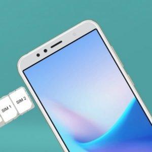 Ανακοινώθηκε η νέα σειρά Huawei Enjoy 8 και είναι αρκετά γνώριμη 2