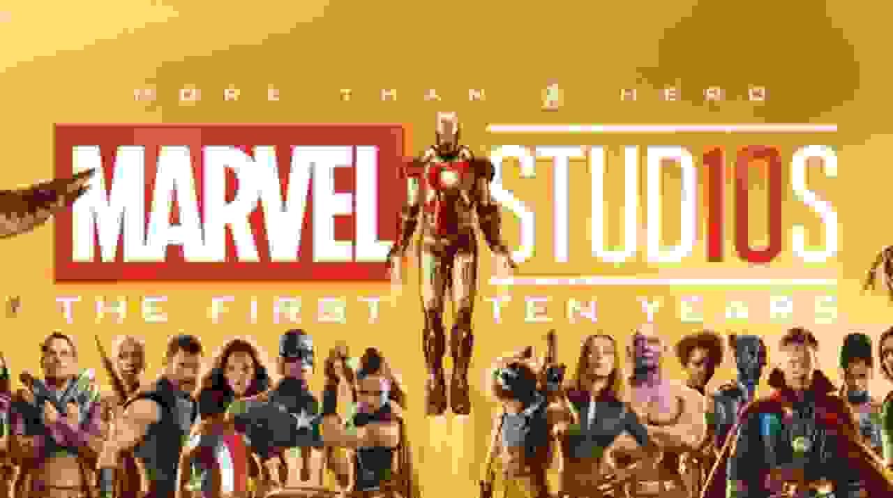 Ο καλύτερος τρόπος να ξαναδείς όλο το MCU σε σωστή σειρά πριν το Infinity War! – Geekdom Cinema/TV