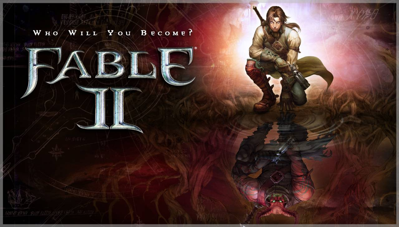 Fable II video game