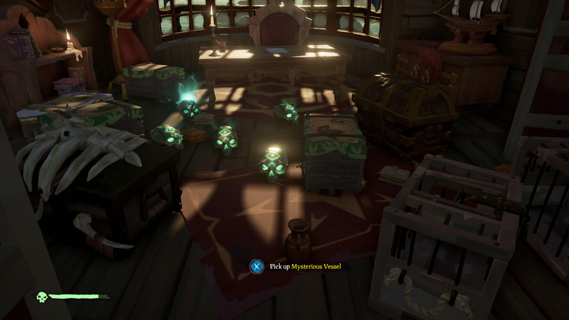 Sea Of Thieves – The Geekdom Review