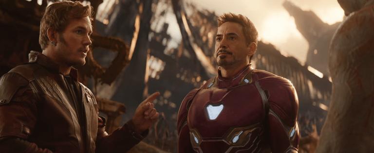 Avengers: Infinity War (Spoiler Free!) - Geekdom Cinema/TV 5