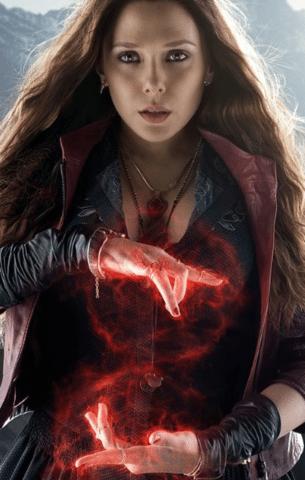 Ποιος είναι ο δυνατότερος Avenger στο MCU; - Geekdom Cinema/TV 12