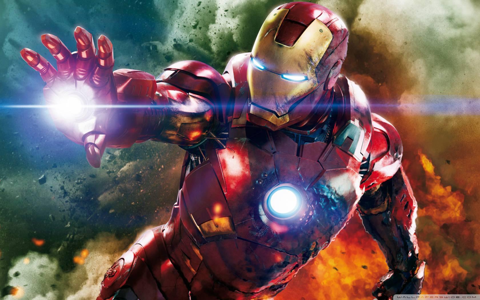 Ποιος είναι ο δυνατότερος Avenger στο MCU; - Geekdom Cinema/TV 10