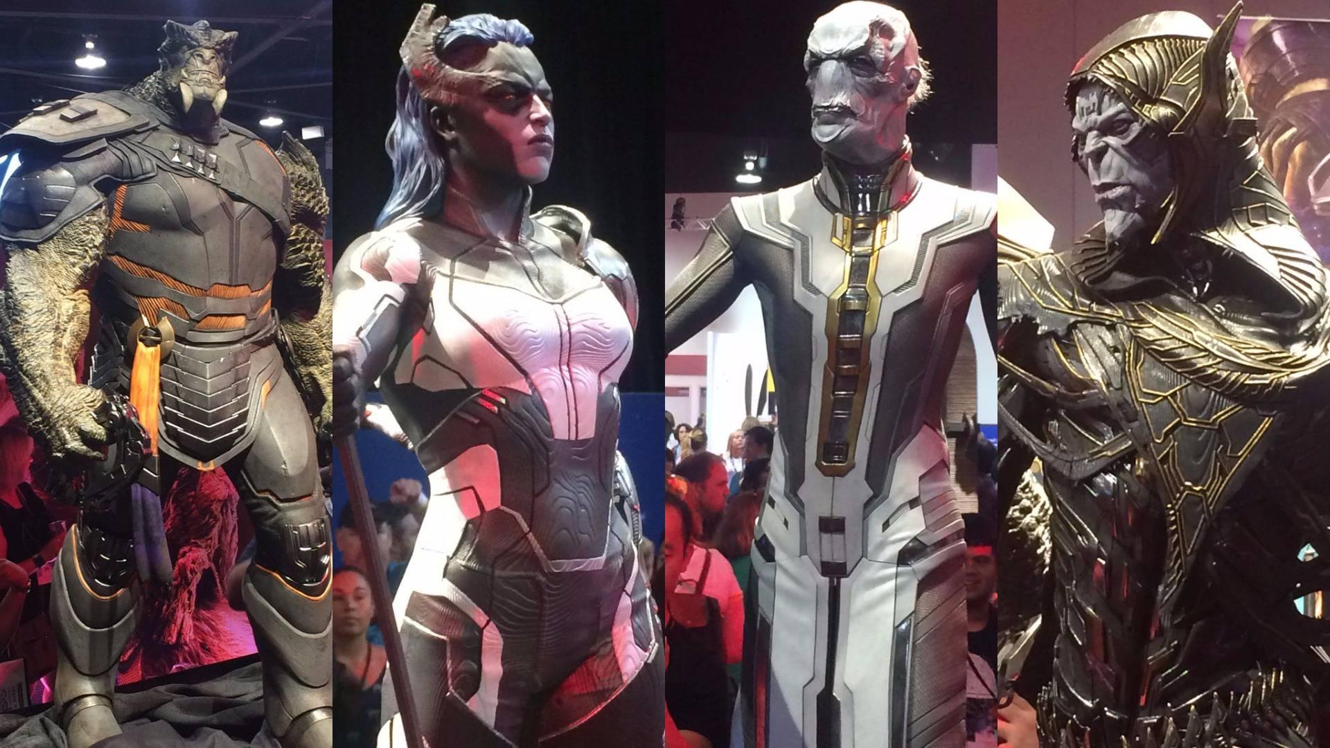 Avengers: Infinity War (Spoiler Free!) - Geekdom Cinema/TV 6