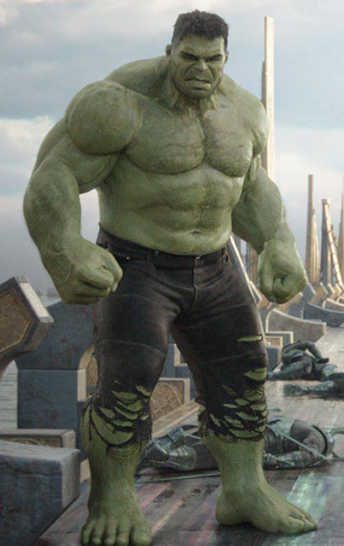 Ποιος είναι ο δυνατότερος Avenger στο MCU; - Geekdom Cinema/TV 14