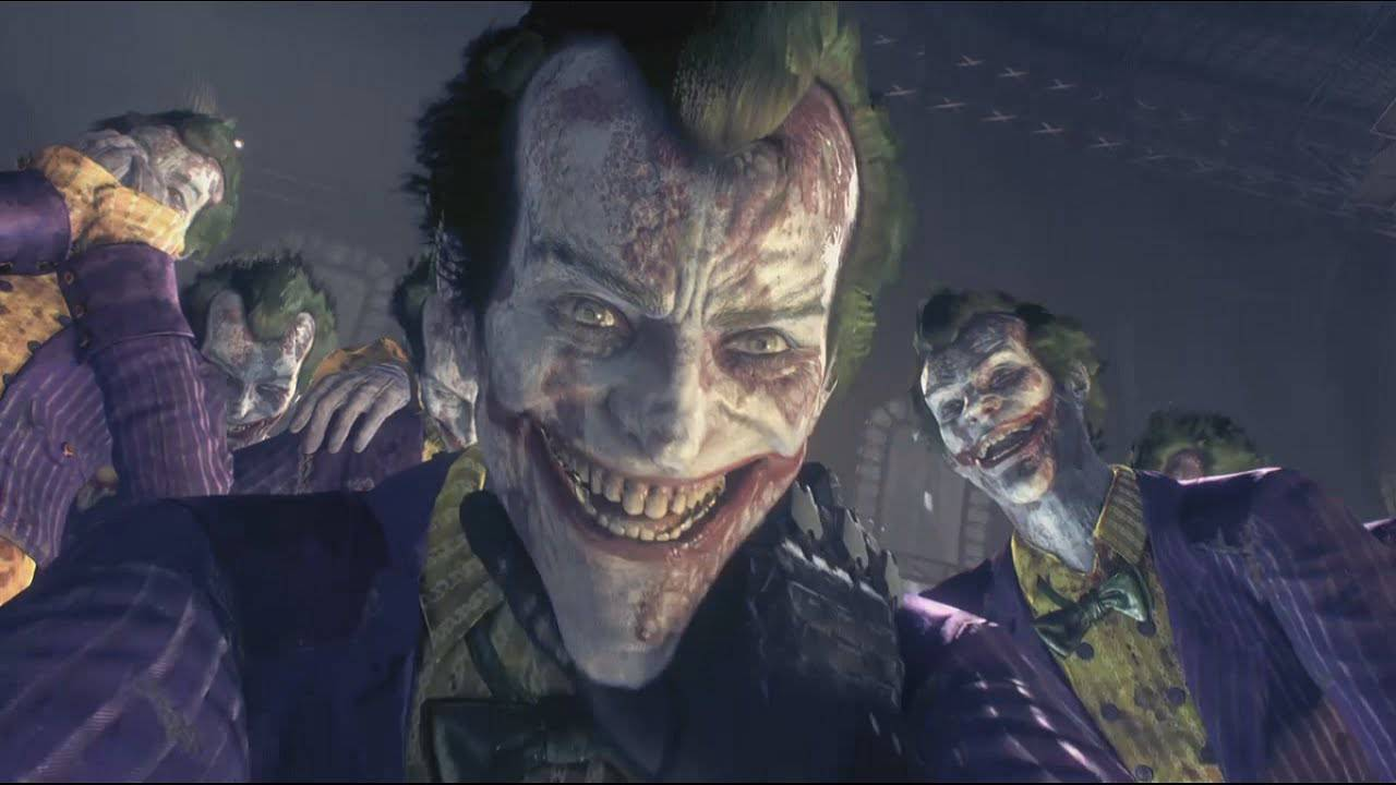 5 Θεωρίες για το origin story του Joker - Geekdom Cinema/TV 5