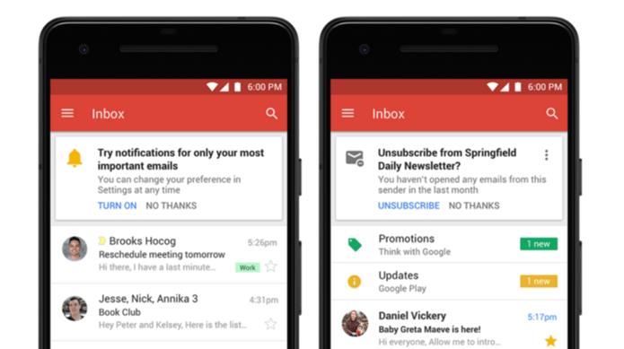 Αυτό είναι το Gmail - δες πως να το αποκτήσεις τώρα 4