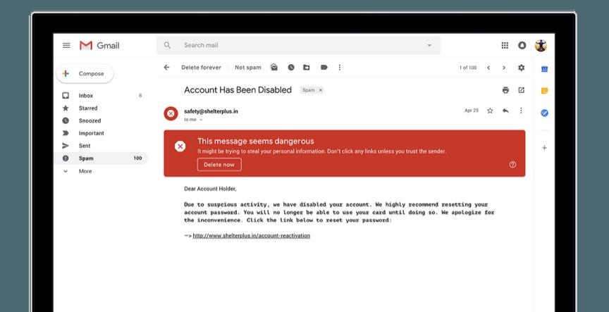 Αυτό είναι το Gmail - δες πως να το αποκτήσεις τώρα 5