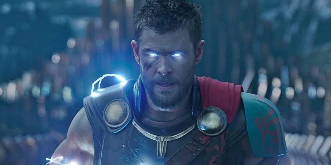Ποιος είναι ο δυνατότερος Avenger στο MCU; - Geekdom Cinema/TV 13
