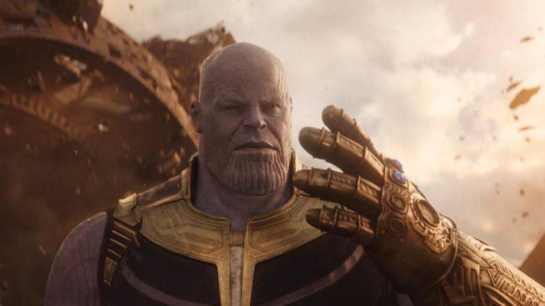 Avengers: Infinity War (Spoiler Free!) - Geekdom Cinema/TV 3
