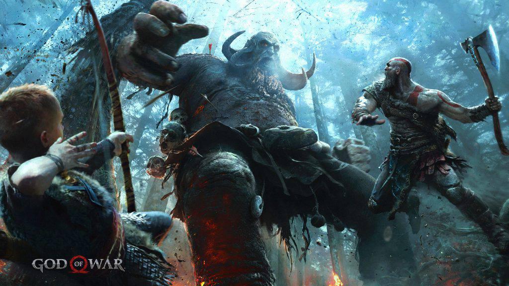 God of War: Η εξέλιξη ενός ειδώλου 2