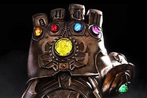 Avengers: Infinity War (Spoiler Free!) - Geekdom Cinema/TV 7