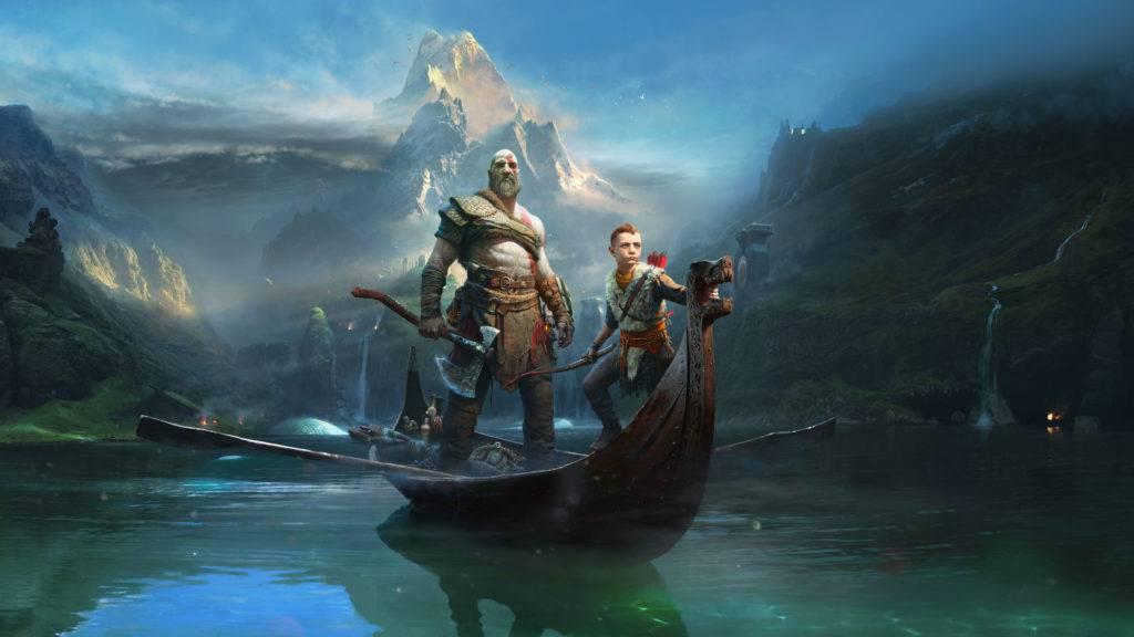 God of War: Η εξέλιξη ενός ειδώλου 1