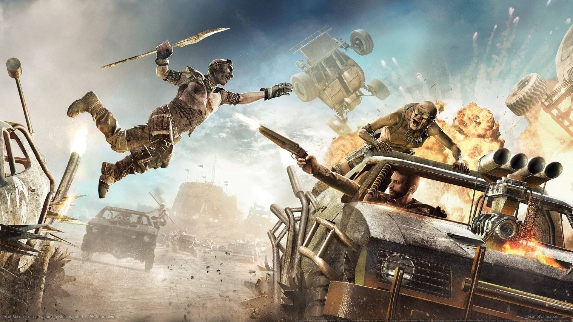 Τα δωρεάν παιχνίδια των PlayStation Plus & Xbox Gold για τον Απρίλιο - Geekdom News 1