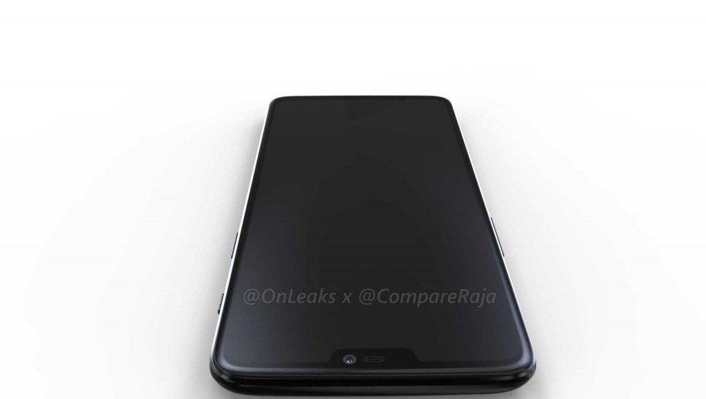Πρωταγωνιστεί σε νέα CAD renders το επερχόμενο OnePlus 6 9