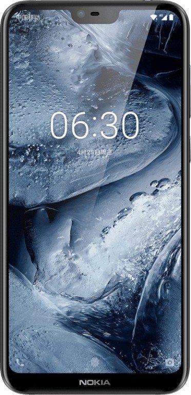 Ήταν να ανακοινωθεί το νέο Nokia X6 στην Κίνα και τελικά αυτό μόλις συνέβη! 6