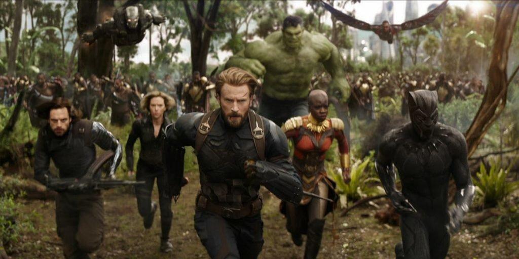 Avengers Infinity War Review 16