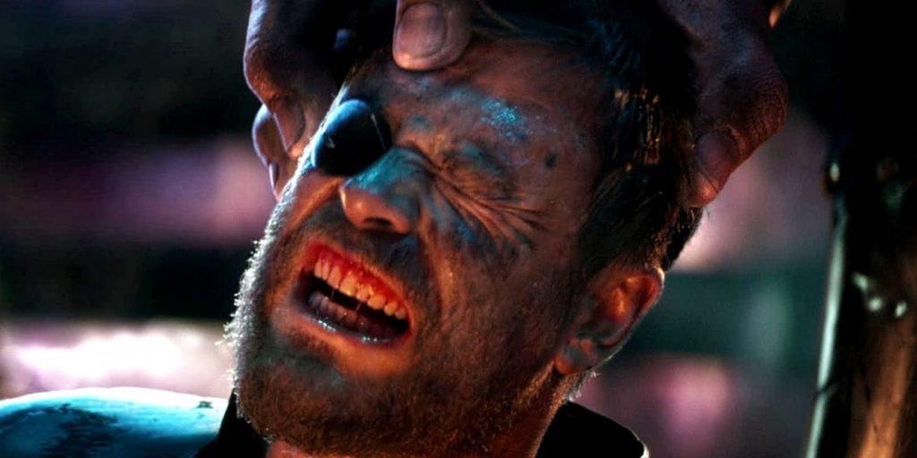 Avengers Infinity War Review 1