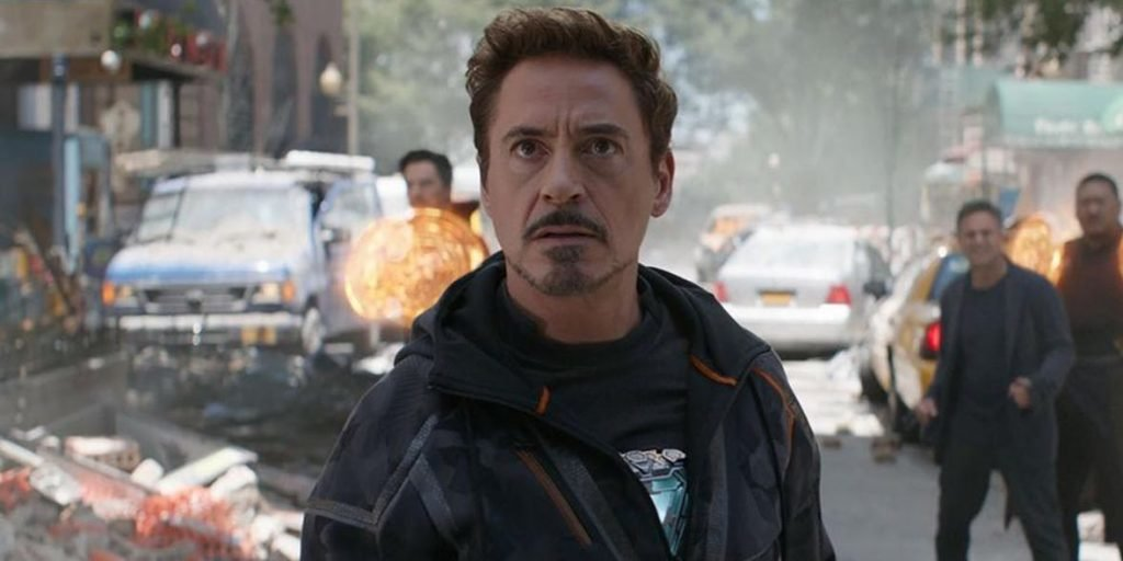 Avengers Infinity War Review 3