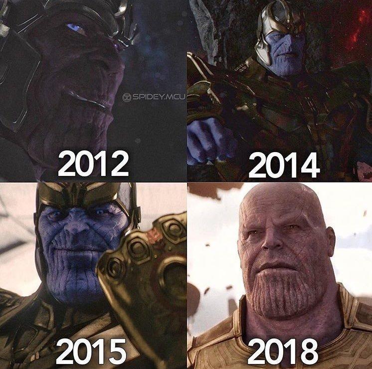 Avengers Infinity War Review 2