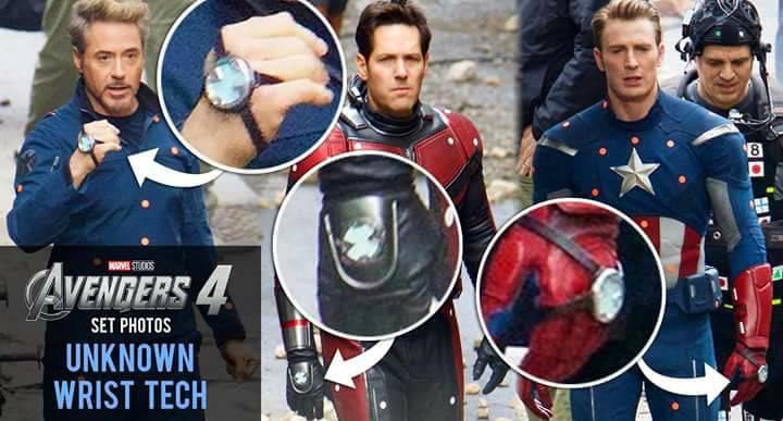 Βόμβα μεγατόνων το πόστερ της Captain Marvel! -Geekdom Cinema/TV 6