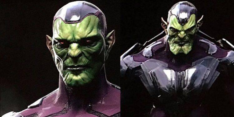 Βόμβα μεγατόνων το πόστερ της Captain Marvel! -Geekdom Cinema/TV 2