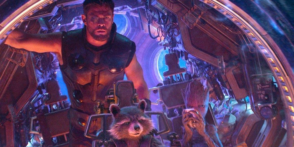 Avengers Infinity War Review 17