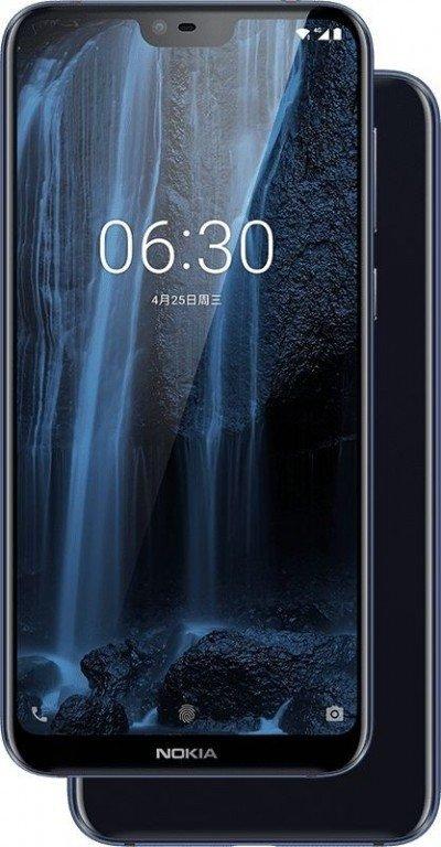 Ήταν να ανακοινωθεί το νέο Nokia X6 στην Κίνα και τελικά αυτό μόλις συνέβη! 5