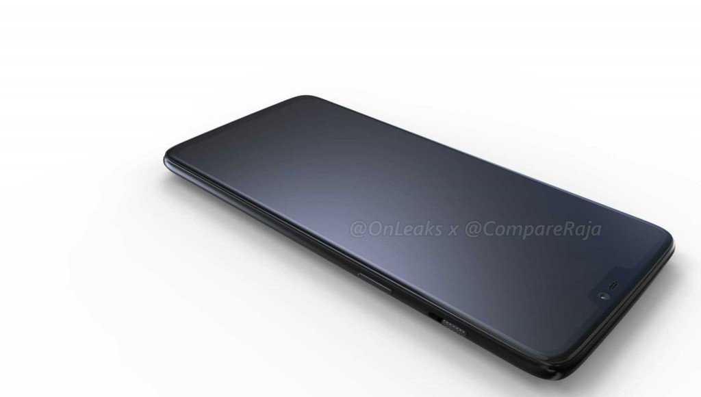 Πρωταγωνιστεί σε νέα CAD renders το επερχόμενο OnePlus 6 5