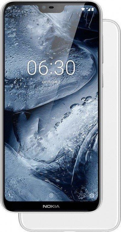 Ήταν να ανακοινωθεί το νέο Nokia X6 στην Κίνα και τελικά αυτό μόλις συνέβη! 4