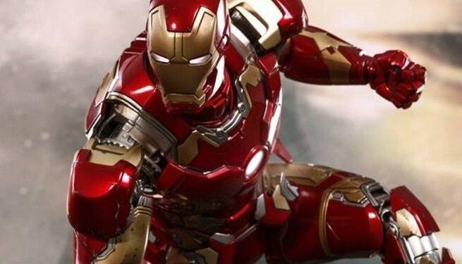 Avengers Infinity War Review 8