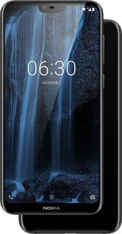 Ήταν να ανακοινωθεί το νέο Nokia X6 στην Κίνα και τελικά αυτό μόλις συνέβη! 3