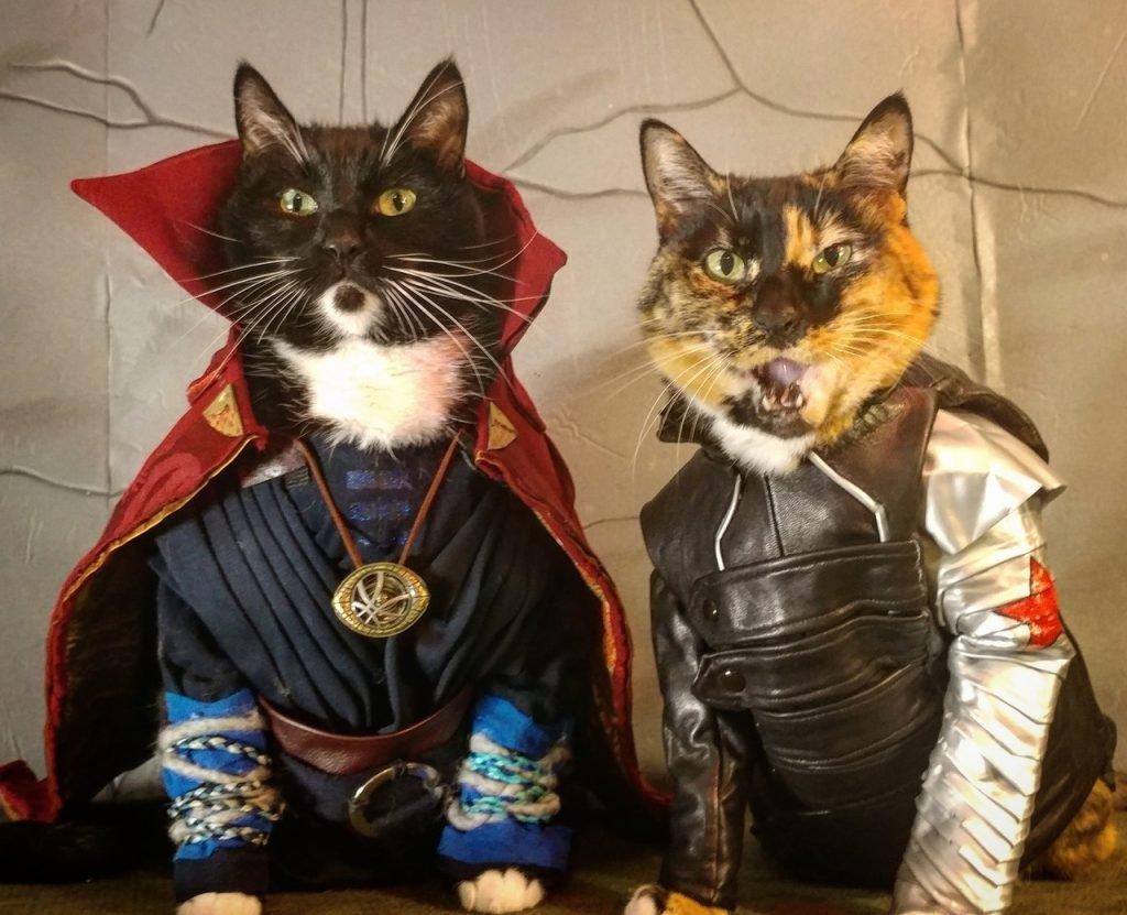 Avengers Infinity War Review 4