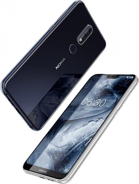 Ήταν να ανακοινωθεί το νέο Nokia X6 στην Κίνα και τελικά αυτό μόλις συνέβη! 1