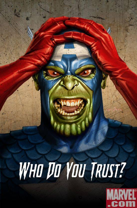 Βόμβα μεγατόνων το πόστερ της Captain Marvel! -Geekdom Cinema/TV 5