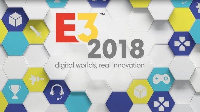 Το πρόγραμμα της E3 για το 2018 – Geekdom News