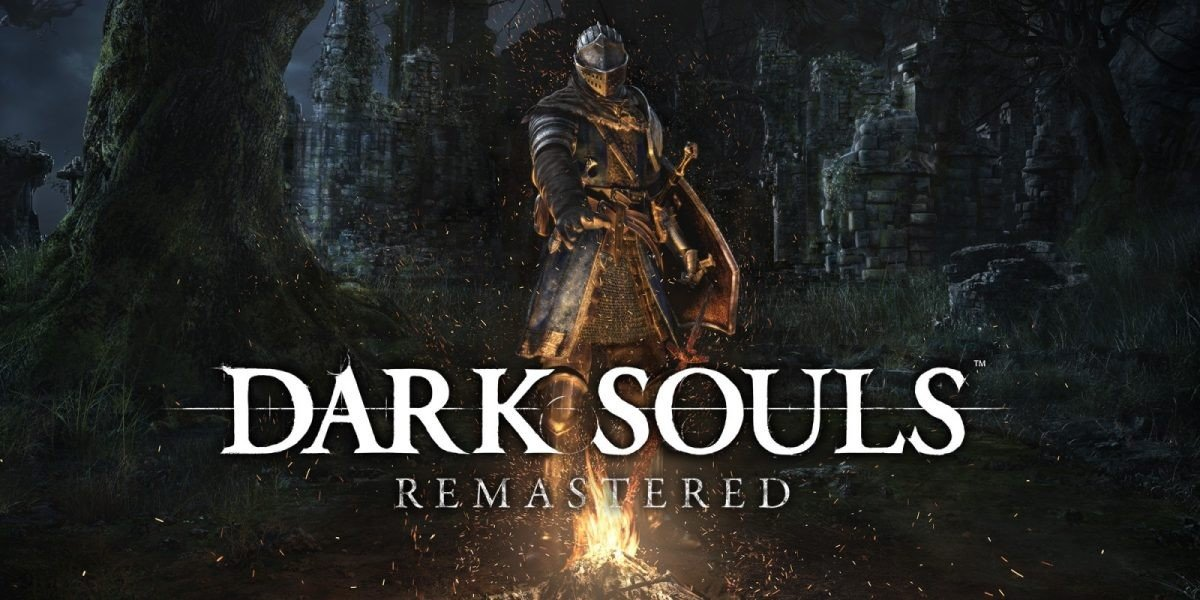 Παίξαμε το Dark Souls Remastered! – The Geekdom Review
