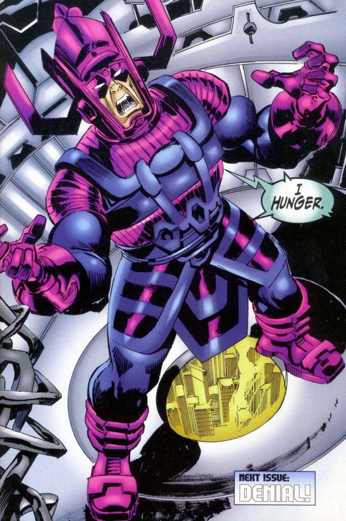 5 Villains της Marvel που θέλουμε να δούμε μετά τον Thanos - Geekdom Lists 2
