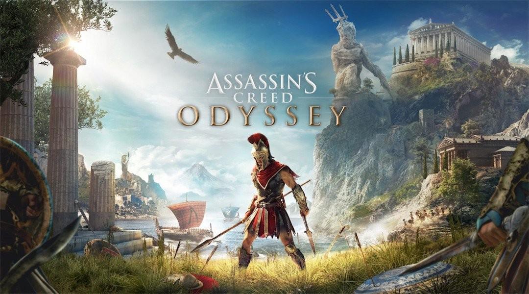 Ανακοινώθηκε novel για το Assassin's Creed Odyssey! – Geekdom News