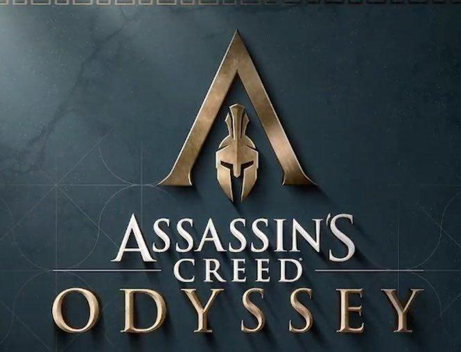 Χαμός: Διαρροή εικόνων από το Assassin's Creed: Odyssey [Ναι, είναι από την Αρχαία Ελλάδα]