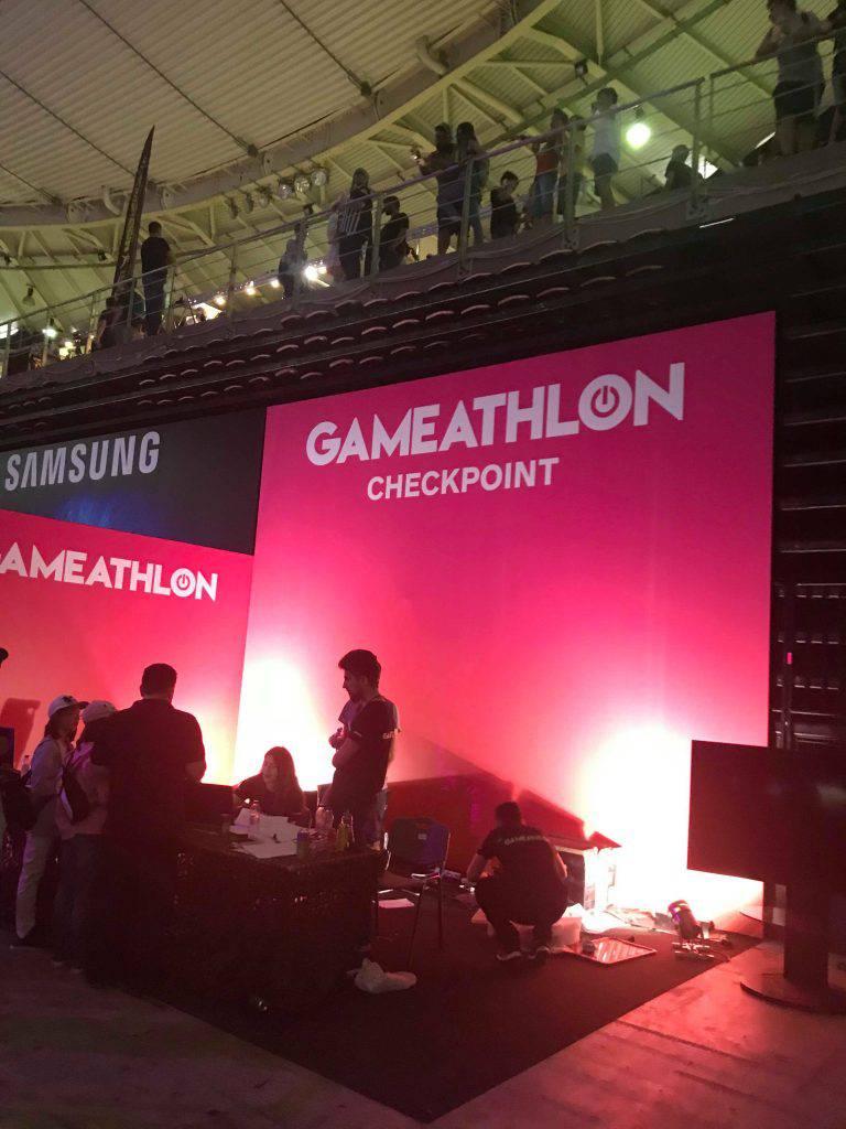 Gameathlon 2018 - The Geekdom Review 8