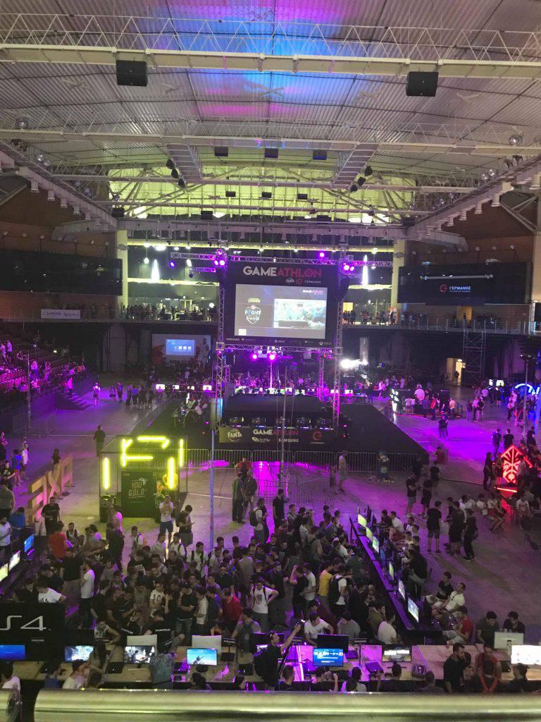 Gameathlon 2018 - The Geekdom Review 6