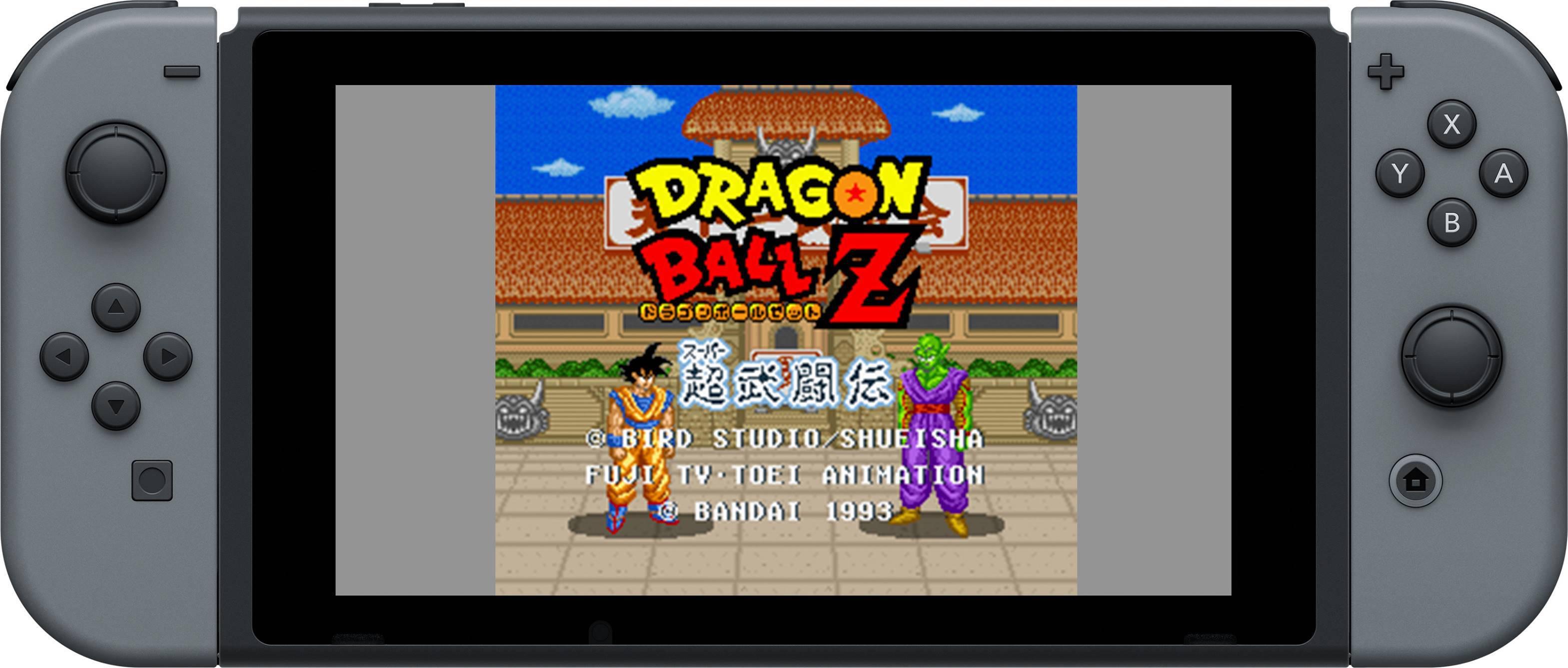 DRAGON BALL FighterZ και Xenoverse 2 NEWS - Geekdom News 13