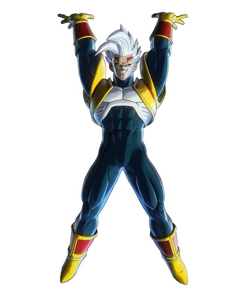 DRAGON BALL FighterZ και Xenoverse 2 NEWS - Geekdom News 14