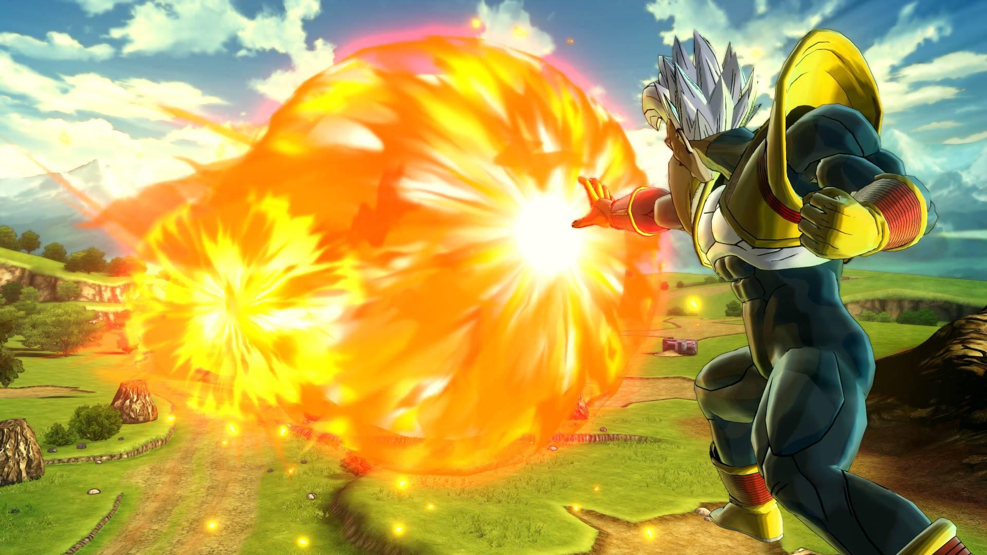 DRAGON BALL FighterZ και Xenoverse 2 NEWS - Geekdom News 16