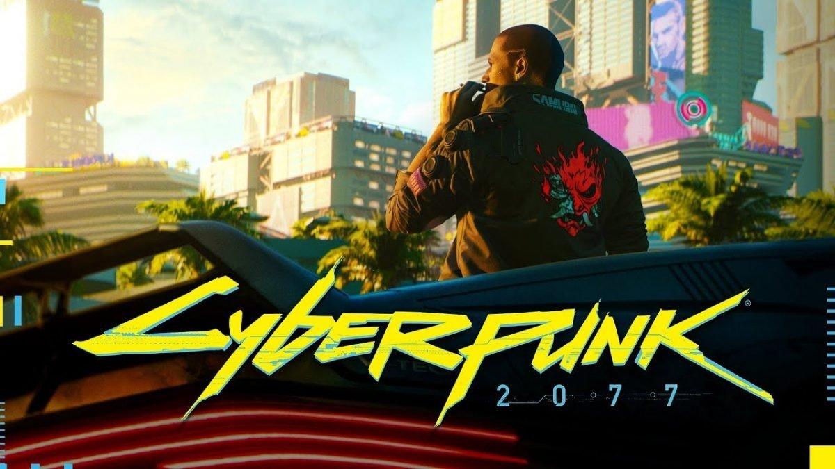 Ε3 2018: Ψυχραιμία – Cyberpunk 2077 Δείτε το πρώτο trailer και λεπτομέρειες